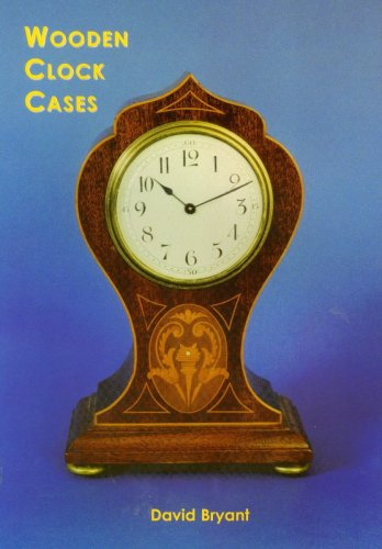 Price comparison product image Wooden Clock Cases