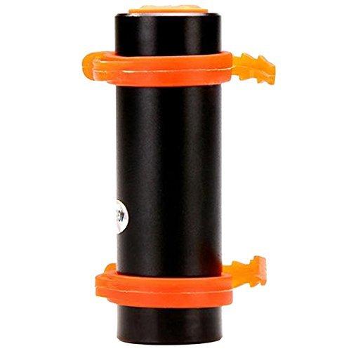 Lecteur mp3 - SODIAL (R)4GB USB Lecteur MP3 etanche piscine plongee surf Radio FM casque noir