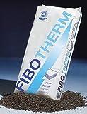FIBOTHERM Trockenschüttung 1-5mm, Ausgleichschüttung Trockenestrich 50 l