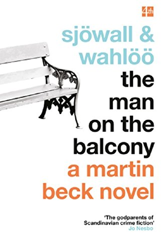 The Man on the Balcony (A Martin Beck Novel, Book 3)