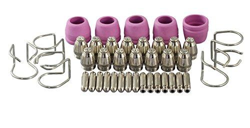 Plasma Elektrode Spitze 1.2 60Am Passend für WSD-60P P60 Fackel Pilot ARC ab 40 Stück