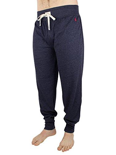 polo-ralph-lauren-herren-logo-marled-pyjama-joggers-blau-x-large