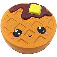 Covermason 12CM Squishy Toys Spielzeug Jumbo Cute Stress Kombination Toys angsames Aufstehen Duftend Stress abbauen Spielzeug