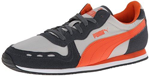 Puma Cabana Racer Fun Sneaker Turbulence/Nasturtium/Gray Violet