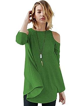Aramoniat - Camisas - para mujer