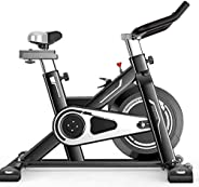 Exercise Bikes, Indoor/Commercial Indoor Bicycles, Indoor Exercise Bikes with A Maximum Weight of 150 Kg, Fitn