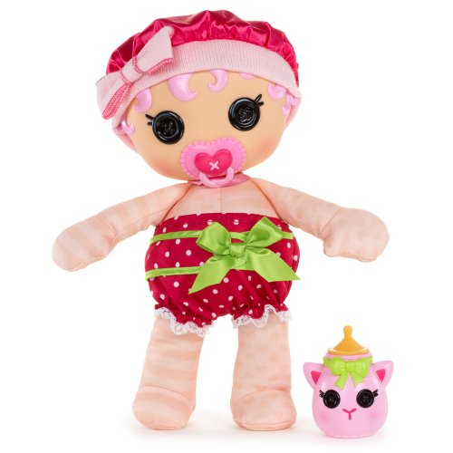 Lalaloopsy Babies Puppe Jewel Sparkles (Jewel Sparkles Baby)