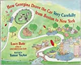 HOW GEORGINA DROVE T CAR VERY