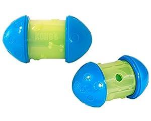 Kong Spin IT Distributeur de nourriture jouet pour chien, petite