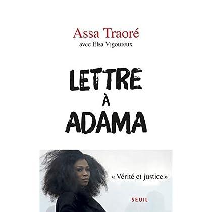 Lettre à Adama (DOCUMENTS (H.C))