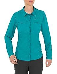 Vaude Women's Farley Long Sleeve Shirt
