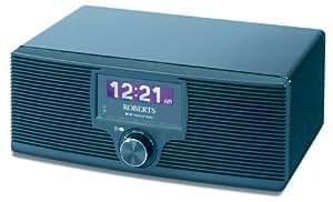 Roberts WM201 Portable Stereo ( MP3, Internet Radio )