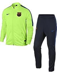 Nike 808947-368 Chándal Fútbol Club Barcelona c1ac60e0376