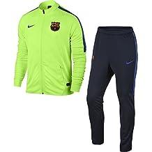 bb711ba9e Nike 808947-368 Chándal Fútbol Club Barcelona