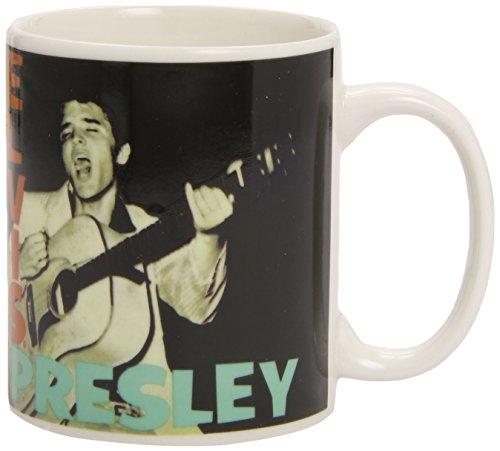 Album Elvis Tasse(Mug) (Elvis Fan Presley)