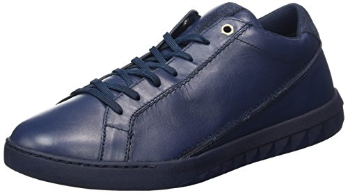 Diesel Stud-v S-studzzy Pure - Snea Y01591, Scarpe Basse Uomo Blau (Blue Iris)