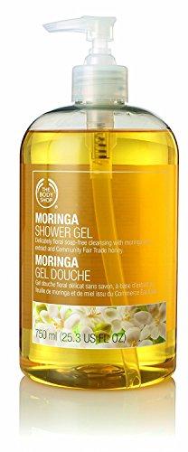 The Body Shop Moringa Duschgel 750ml