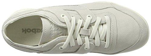 Donna Fbt Basse Grey Lo Ginnastica Workout Chalk Scarpe Plus Reebok snowy da Bianco 4f8n0RR