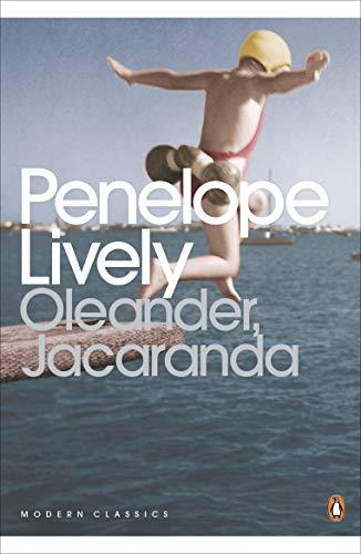 Oleander, Jacaranda: A Childhood Perceived (Penguin Modern Classics) (English Edition)