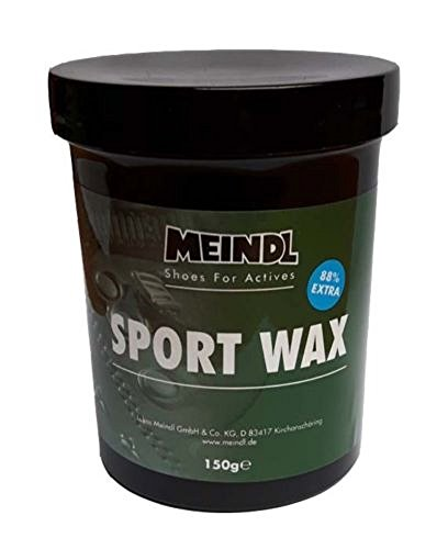 Meindl Sportwax 150g von Leosport