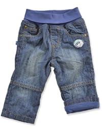 Seven doublée bleu jeans pour garçon taille 56