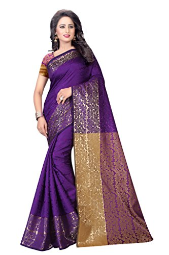 Florely Women's Latest Designer Party Wear New Collection Viscose Cotton Bollywood Trendy...