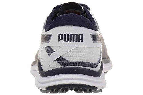 Puma BioDrive - white-tradewinds-peacoat white-tradewinds-peacoat