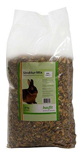 Derby Hasfit Struktur Mix 20 kg