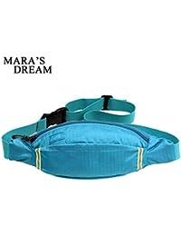 Buyworld Mara's Dream Women Waist Pack Bag Fashion Light Nylon Men Chest Bag Small Bags Fanny Pack Bum Bag Hip...