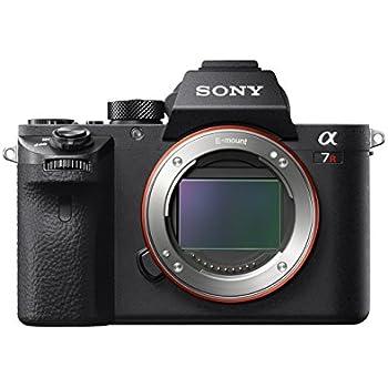 Sony ILCE-7RM2 - Cámara digital (Auto, Nublado, Modos ...