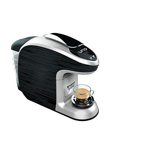 Hotpoint CM HB QBG0 Macchina per Caffe Espresso, 1300 Watt,...