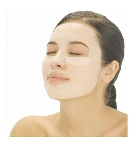 Dermal Korea Collagen Essence Full Face Facial Mask Sheet - Combo Pack (10 Pack) ... by Dermal
