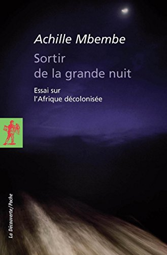 Sortir De La Grande Nuit [Pdf/ePub] eBook