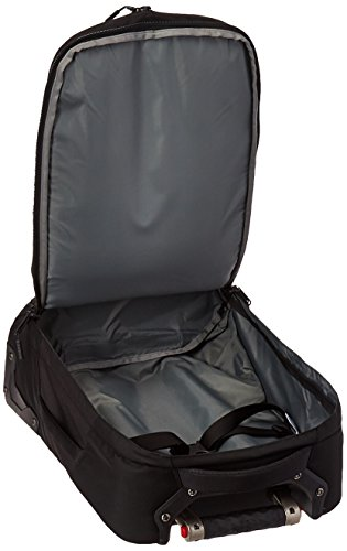 The North Face Overhead Trolley Schwarz (Tnf Black Emboss)