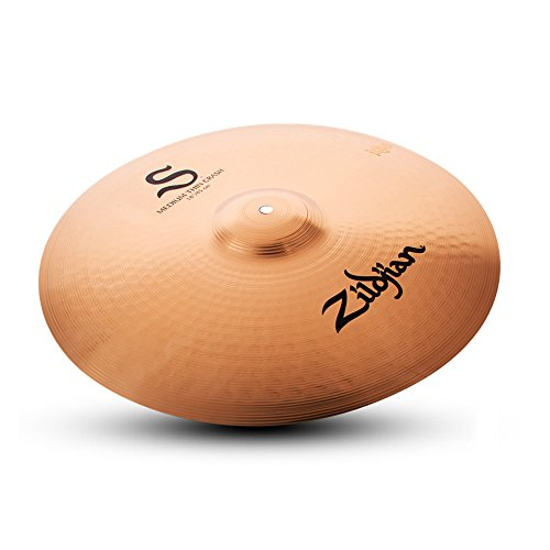 Zildjian S Series Medium Crash 18'' - Medium-Thin