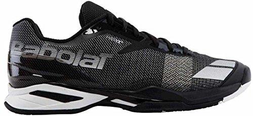 Babolat Homme? S Jet All Court Chaussures de tennis noir/blanc