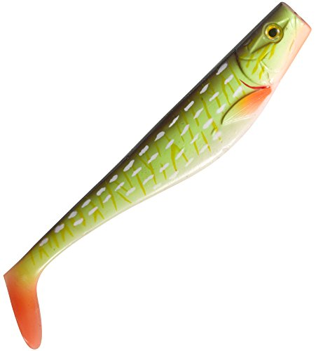 IllexDexter Shad 250 Gummifisch Pike