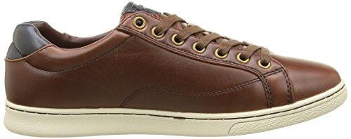 Levi's 221764, Herren Sneakers Braun (Marron)