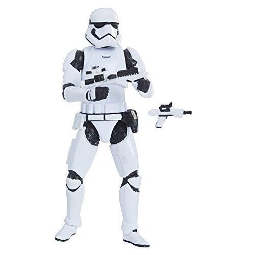 Hasbro First Order Stormtrooper - Star Wars Action Figure