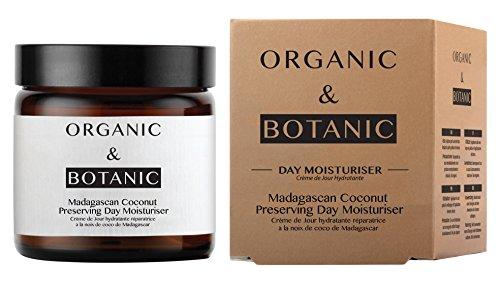 Dr Botanicals Crema Facial de Día Madagascan Coconut Preserving 50 ml