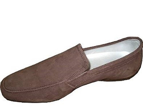 Mocassins, mocassins de business (marron) Marron