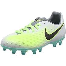 best website 1db6d 54570 Nike Magista Opus II FG, Botas de fútbol para Niñas