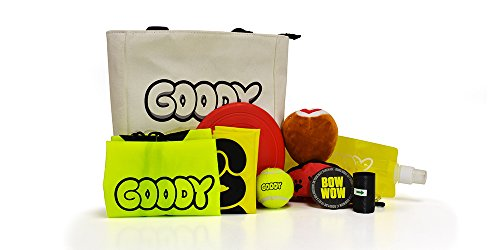 Goody Bag - All-in-One Hund Care Paket