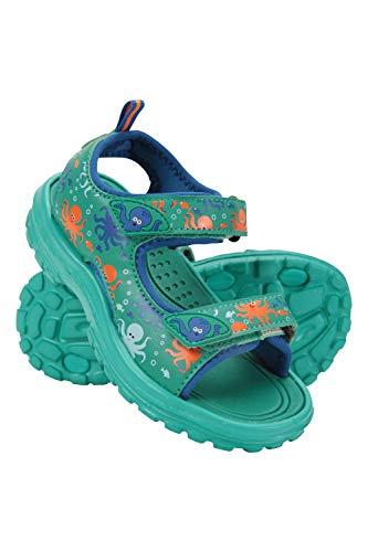 Mountain Warehouse Sandalias Sand niño - Zapatos