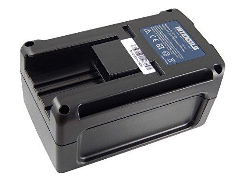 Preisvergleich Produktbild INTENSILO Li-Ion Akku 7500mAh (25.2V) für Reinigungsgerät Kärcher BR 30/4 C Scheuersaugmaschine wie 6.654-255.0, 6.654-183.0, u.a.
