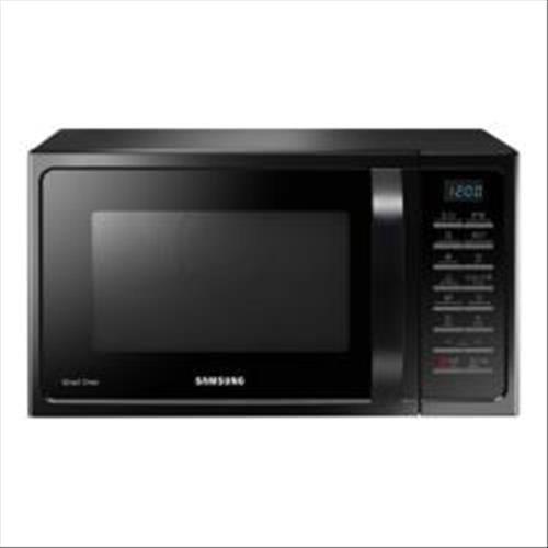 Samsung MC28H5015CK Forno a Microonde 900 W, Grill 1500, Capacità 28 L, Colore Nero