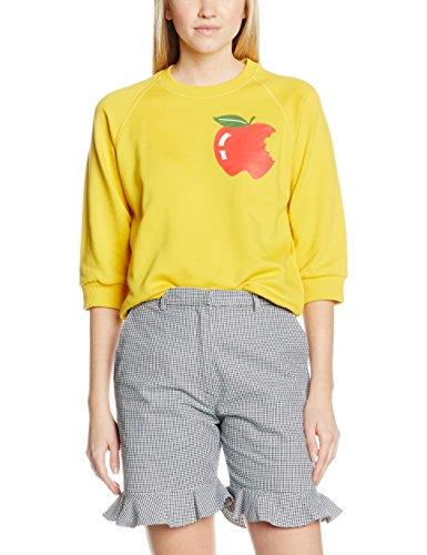 peter-jensen-wt6105-sweat-shirt-femme-yellow-yellow-38