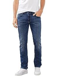 Esprit 106ee2b016-5 Pocket, Jeans Homme