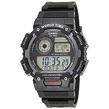 CASIO Men's Watch AE-1400WH-1AVEF