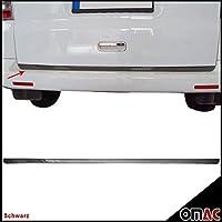 Kofferraumspoiler Exeo Limousine S60 ab 2010 Heckklappenspoiler Geeignet f/ür Bora Limousine HKS044 Hecklippe Kofferraumleiste